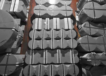 dischi acciaio